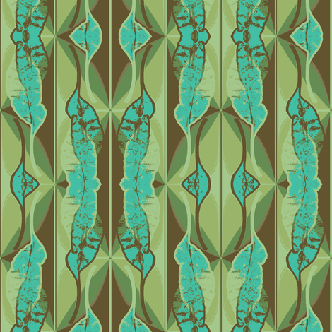 loam fabric by nalo_hopkinson on Spoonflower - custom fabric