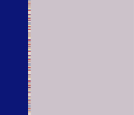 scarf_striped_border_4 fabric by morrigoon on Spoonflower - custom fabric