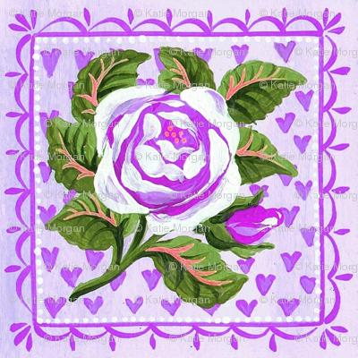 rosemauve