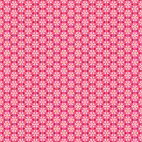 Pretty Patterns Damask Stars Floral - Nov 2012 - 33