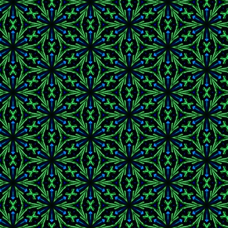 Movement (Large) fabric by stitchinspiration on Spoonflower - custom fabric