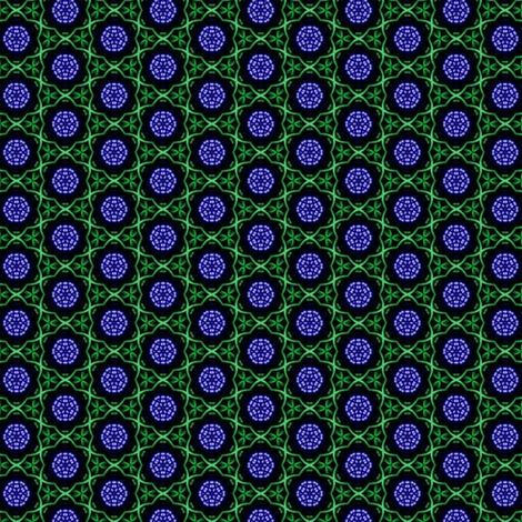 Vining fabric by stitchinspiration on Spoonflower - custom fabric