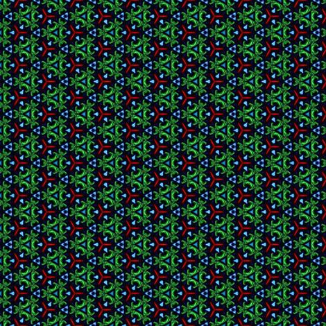 Ornamental (Medium) fabric by stitchinspiration on Spoonflower - custom fabric