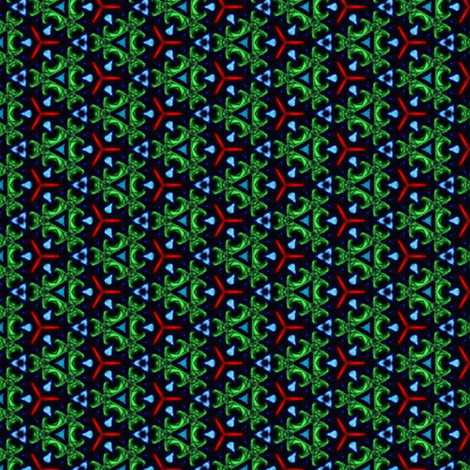 Ornamental (Large) fabric by stitchinspiration on Spoonflower - custom fabric