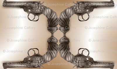 steampunk-gun-sepia