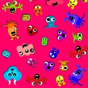 Monsters-pinkbg_shop_thumb
