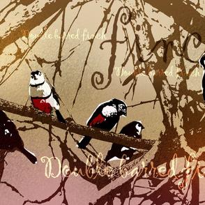 Finch - panels
