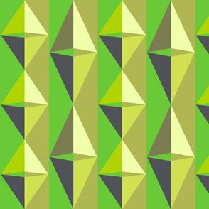 Green Mod Lanterns