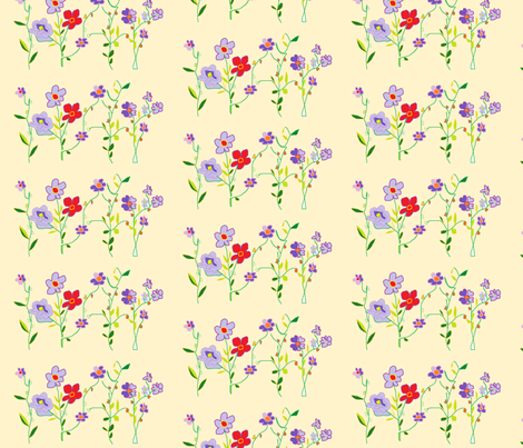 decoration fabric by rachana on Spoonflower - custom fabric