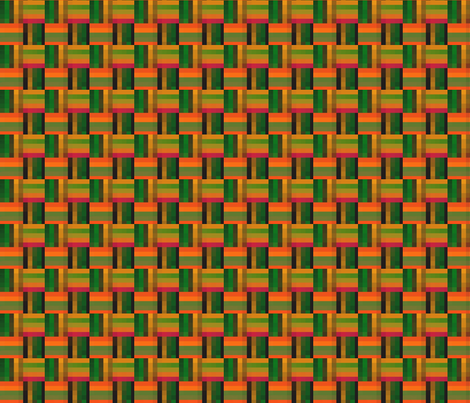 african fabric by mybohohome on Spoonflower - custom fabric