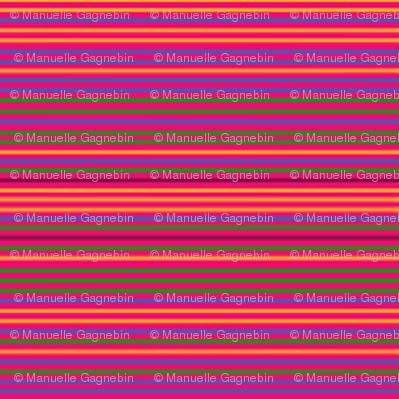 Pérou linéaire