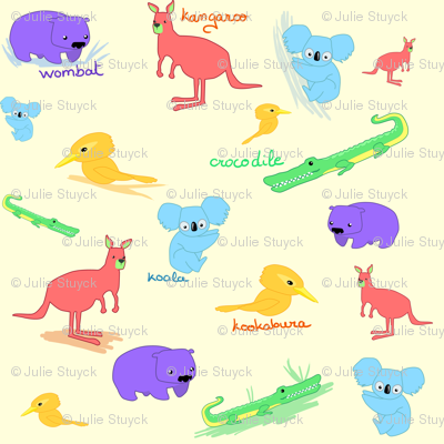 australianAnimals