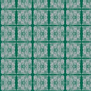 Masked Faces-gray-jade