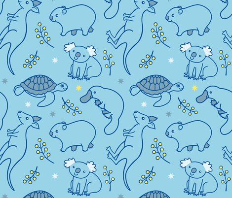 Rrrrrrrrraussieanimalsspoonflower_shop_preview