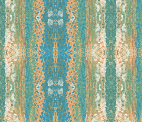Playa Del Rey fabric by janet_antepara on Spoonflower - custom fabric