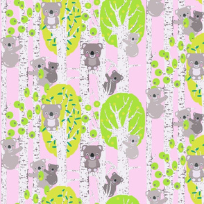 koala_trees_pink