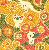 Rrrrmiriam-bos-copyright-australia-animals-klein-rood_shop_thumb