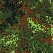 Digital Flecktarn Camo