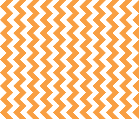 Chevron Railroaded fabric by littlerhodydesign on Spoonflower - custom fabric