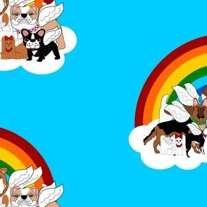 Heavenly Dogs