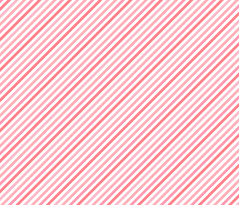 plum_stripe_large fabric by amybethunephotography on Spoonflower - custom fabric