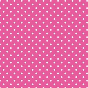 Pin Dot Bubble Gum