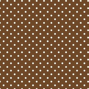 Pin Dot Chocolate