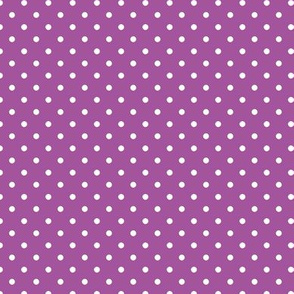 Pin Dot Plum