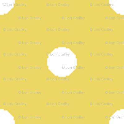 Pin Dot Sunshine