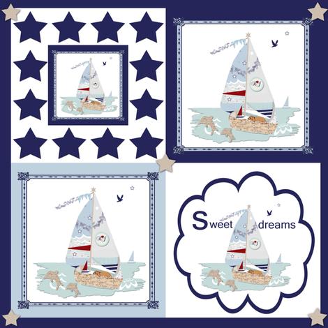 Puppy_boat_beige_stars