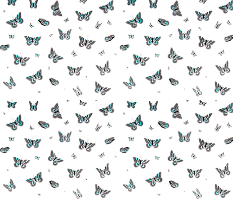 Enlightenment 66-ed fabric by doug_miller on Spoonflower - custom fabric