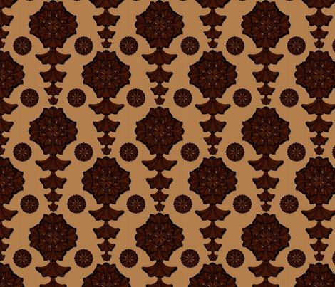 Glorius_damask1_chocolate_caramel_shop_preview