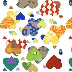 corações_coloridos