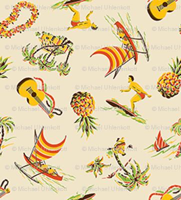 Hawaiiana 1b