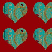 Rblue_heart_on_red_ed_ed_shop_thumb