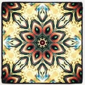 Macro Bead Kaleidoscope