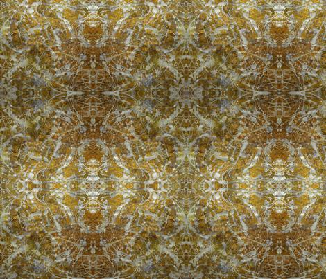 """Galadriel"" fabric by jeanfogelberg on Spoonflower - custom fabric"