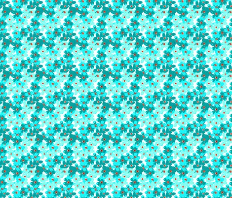 Rblue_aqua_flowers_shop_preview