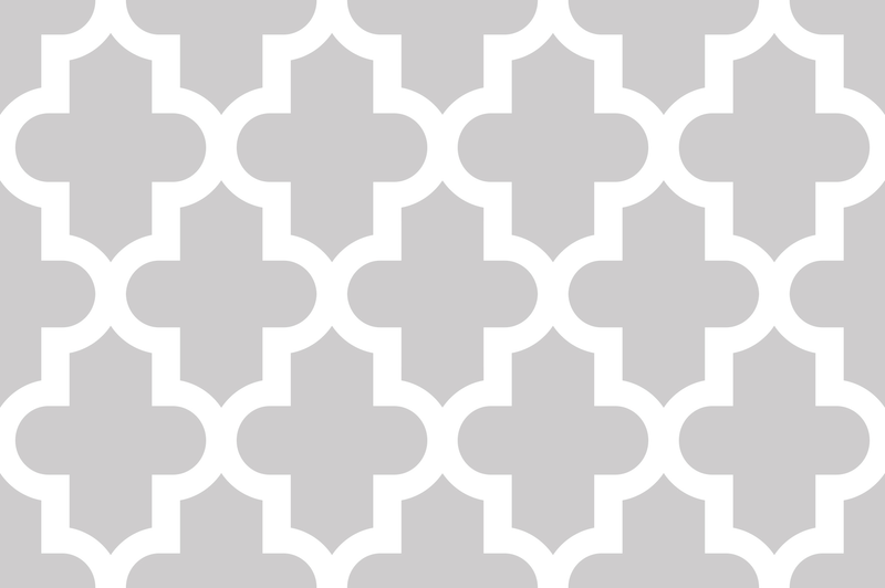 Go Back gt Gallery For Gray Moroccan Tile Background