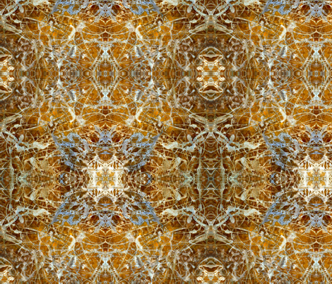 """Gwenwyfar"" fabric by jeanfogelberg on Spoonflower - custom fabric"