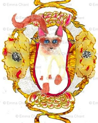 """""""The Nouveau Cat"""""""