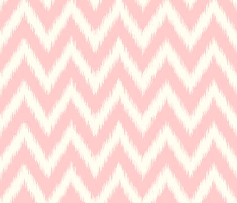 light pink chevron wallpaper - photo #9