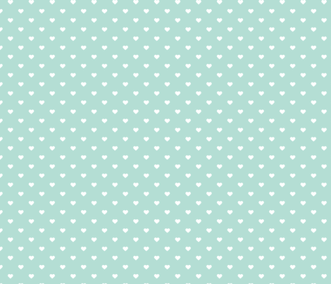 blue polka dot iphone wallpaper