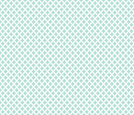Mint Modern Diamonds fabric by sweetzoeshop on Spoonflower - custom fabric