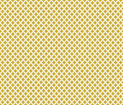 Gold Modern Diamonds fabric by sweetzoeshop on Spoonflower - custom fabric