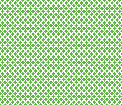 Kelly Green Modern Diamonds fabric by sweetzoeshop on Spoonflower - custom fabric