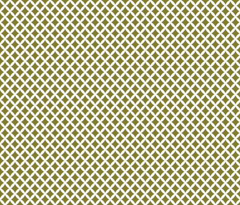 Olive Green Modern Diamonds fabric by sweetzoeshop on Spoonflower - custom fabric