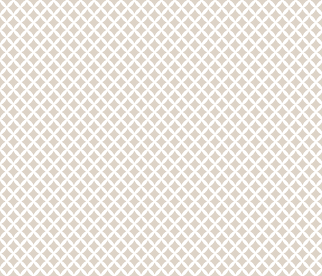 Linen Beige Modern Diamonds fabric by sweetzoeshop on Spoonflower - custom fabric