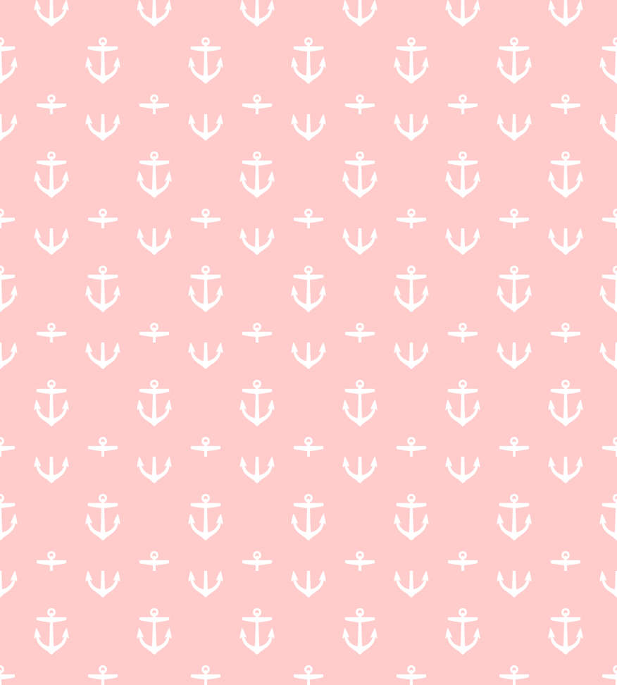 Anchor Pattern Background Tumblr
