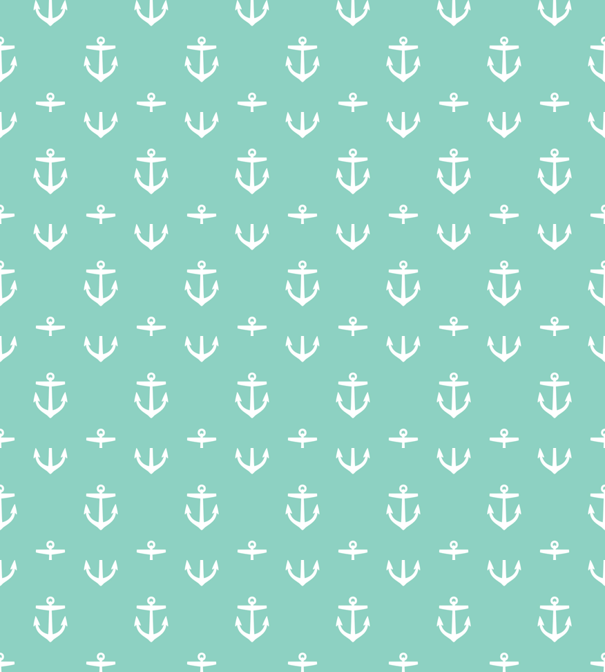 Displaying 17 gt  Images For - Cute Anchor Wallpaper   Preppy Anchor Wallpaper